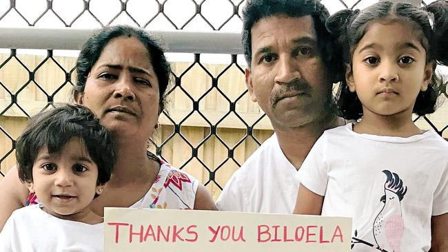 Home To Biloela Tamil Family Fight To Stay In Australia -6111