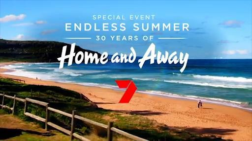 Endless Summer – 30 Years of Home and Away