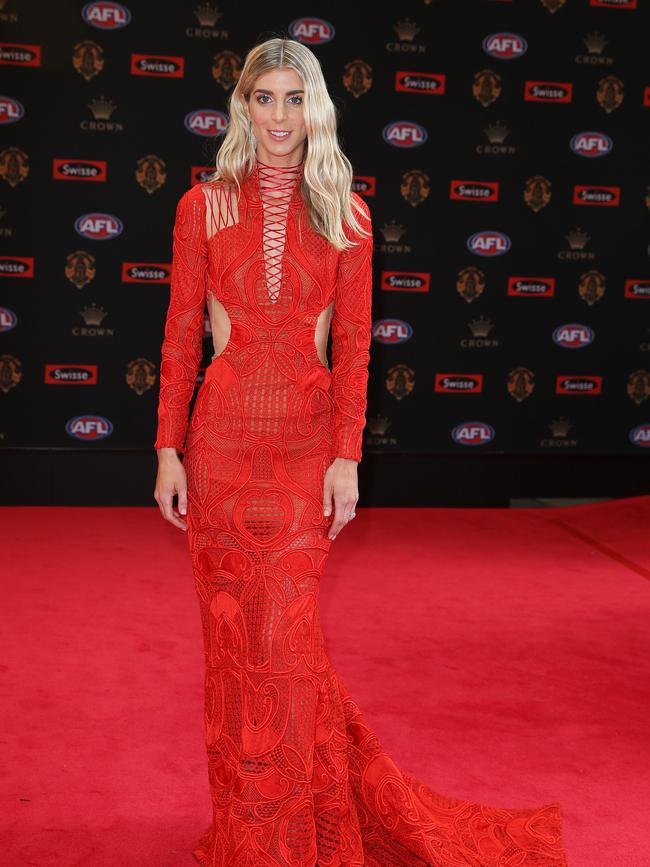 Fairest of all: Best Brownlow fashion | Adelaide Now