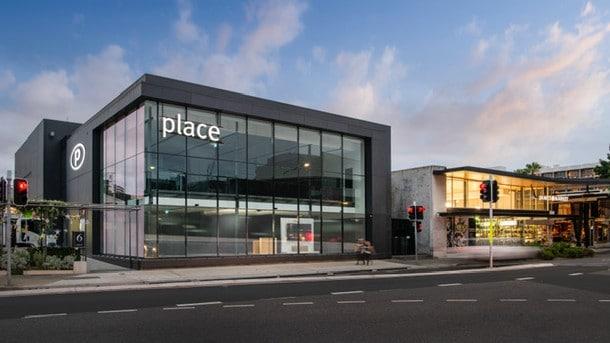 David jones valley store place estate agents leases james - David jones head office australia ...