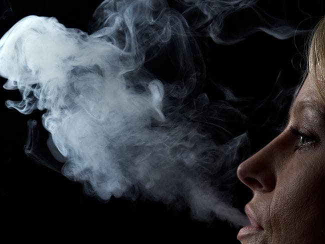 The Japanese company's anti-smoking initiative has so far encouraged four people to quit.
