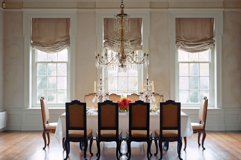 A guide to decorating in a neoclassical interior style