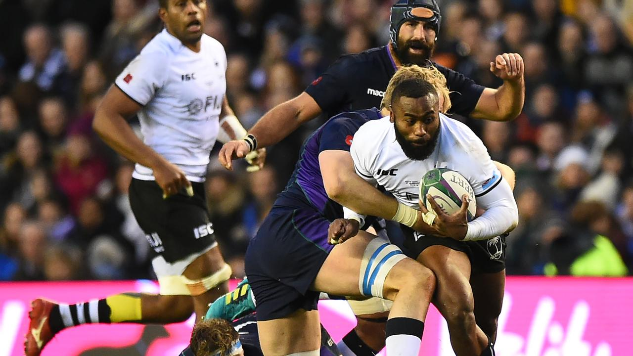 Fiji and Japan could be the unfortunate cast offs if World Rugby opts for a 10-team tournament to get their World League across the line.