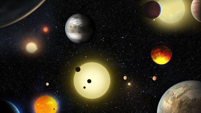 AI discovers 50 new planets from analysing NASA data – NEWS.com.au