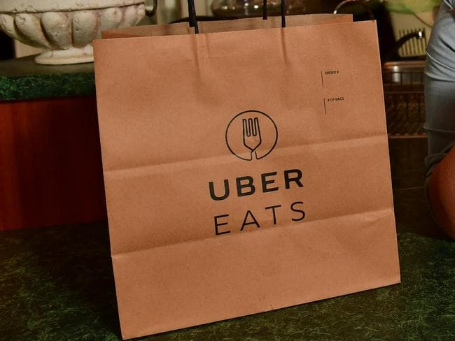 """Four men have been jailed after they were caught operating """"the drug version of Uber Eats"""". Picture: Keryn Stevens/AAP"""
