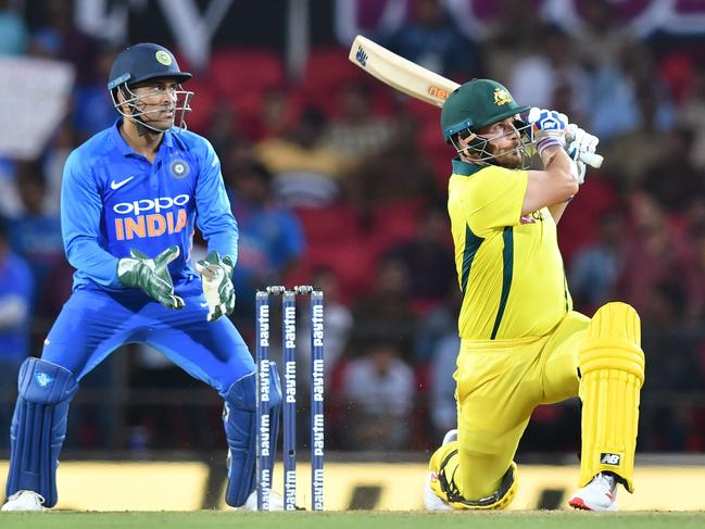 Aaron Finch only has a few poor games left in him, Chappelli says.