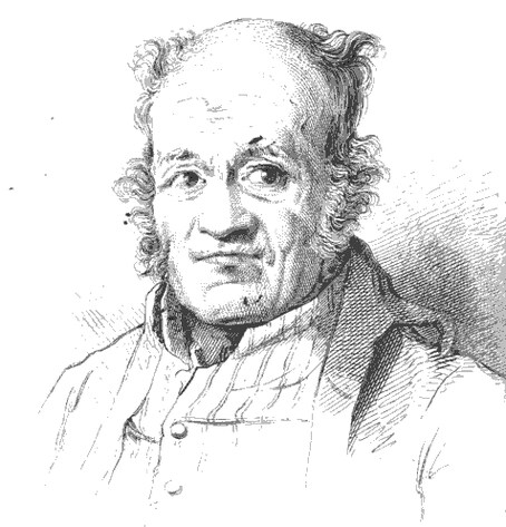 John Nicol, a steward on the Lady Juliana, kept a detailed journal of the voyage and his love affair with one of the women on board. Picture: Wikimedia Commons