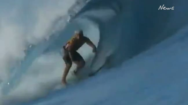 Gabriel Medina's intentional interference: Genius or a disgrace?