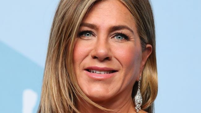 Jennifer Aniston introduces new dog Lord Chesterfield on Instagram – NEWS.com.au