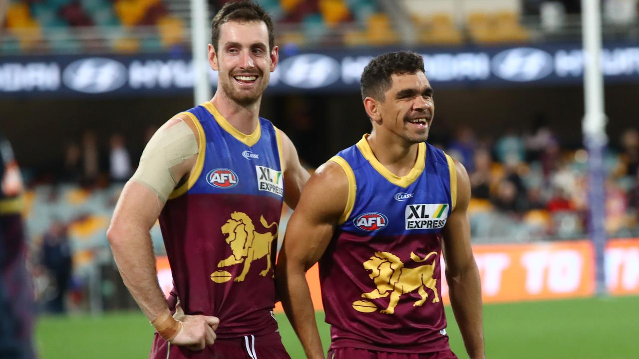 Live AFL finals scores, Brisbane Lions vs Geelong Cats, Second Preliminary Final | Live stats, updates, video, stream, blog