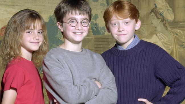 Harry Potter: What happened to Ron, Hermione, Harry, Ginny and Draco?