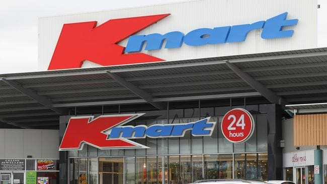 Kmart Target Refuse To Remove Plastic Bags On July 1