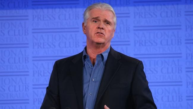 NBN CEO Bill Morrow said there would be delays for HFC connections.