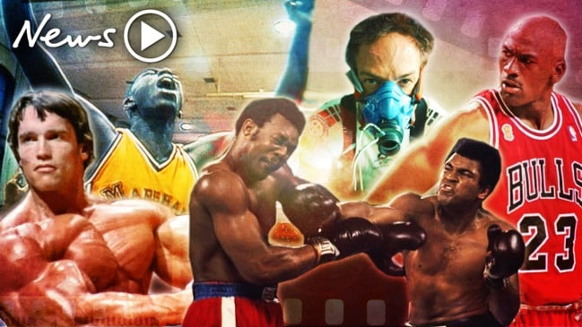 Sport: Finished The Last Dance? Here are five great sports docs to watch next