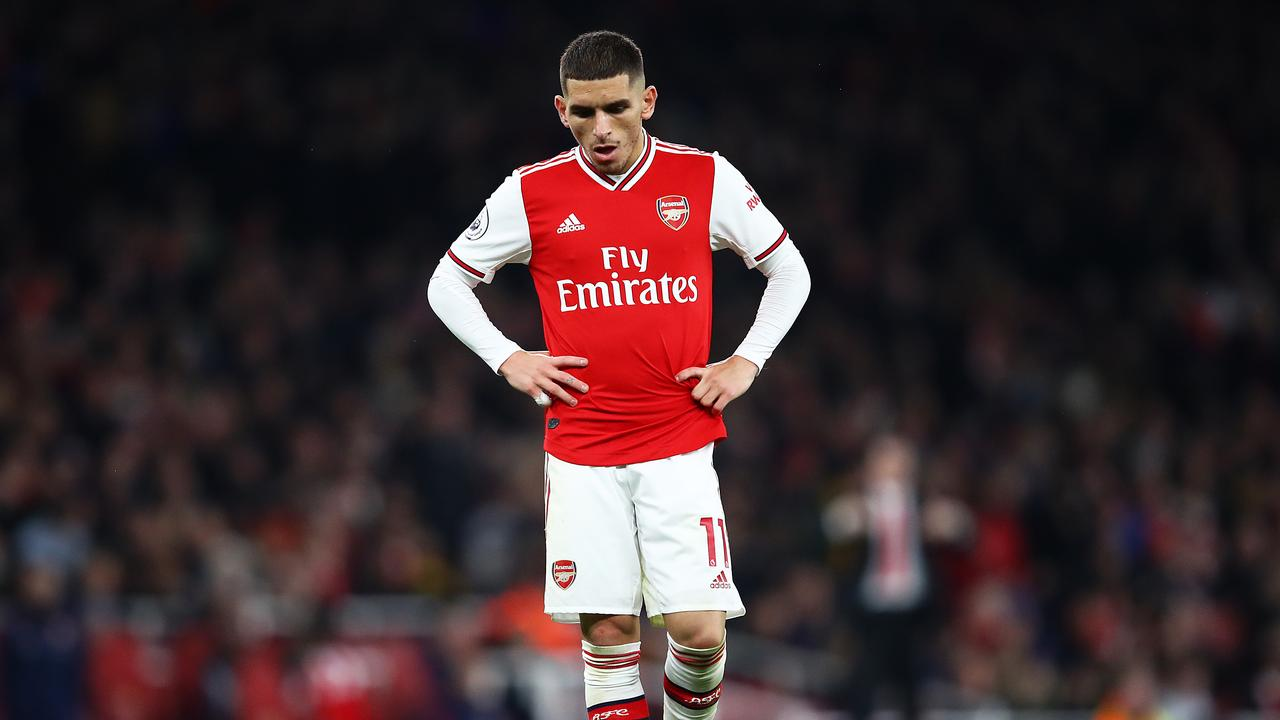 Emery's management of Lucas Torreira was questionable.