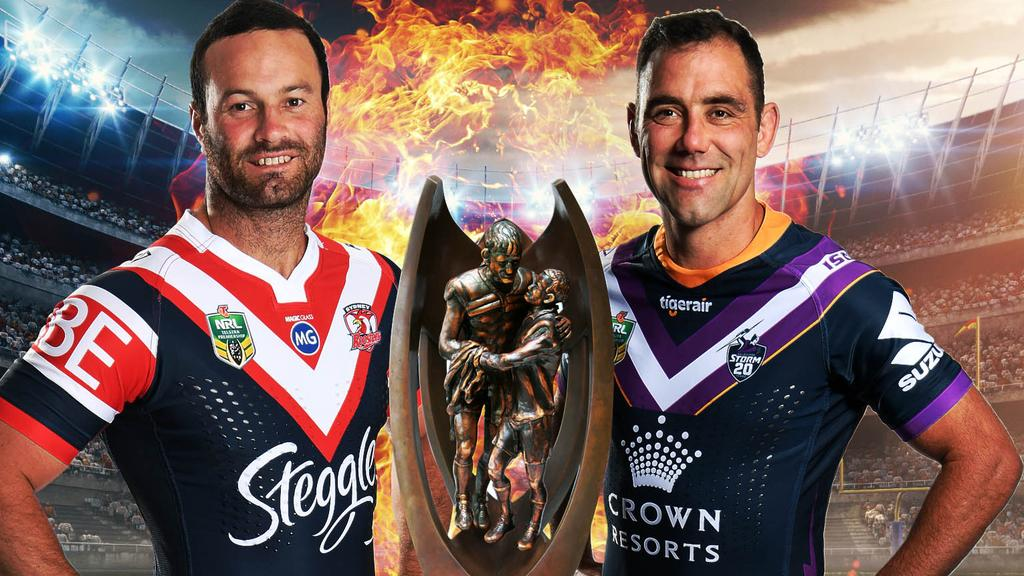 storm vs roosters - photo #5