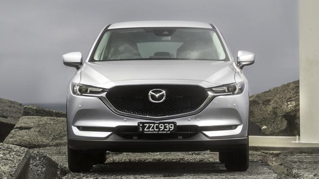 Mazda3, Mazda6 and Mazda CX-5 diesels recalled for engine fault.