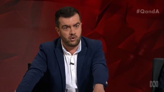 Sam Dastyari comments on Gladys Liu's situation (Q&A)