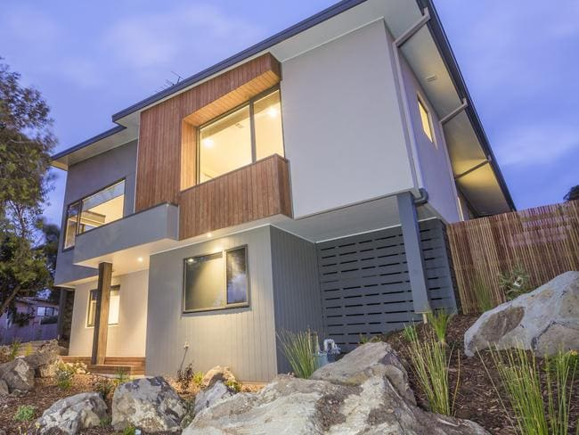 Creative Solutions For Building On Sloping Blocks