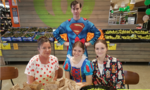 Woolies' Fresh Food Kids fair is on