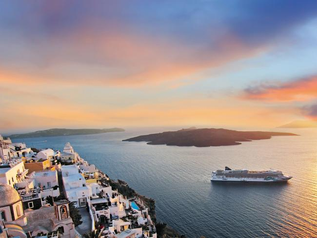 Norwegian Cruise Line is offering up to 20 per cent off select 2020 cruises as part of its Europe Early bird Sale.