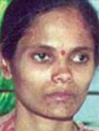 Seema Gavit and Renuke Shinmde, serial killer sisters' bid