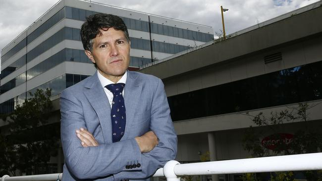 Recent development has attracted criticism from NSW MP for Ryde and Minister for Finance Victor Dominello. Picture: John Appleyard