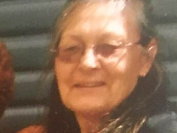 Vivian Chaplain, 69, is reported as having perished after a bushfire swept through on Friday November 8, 2019.
