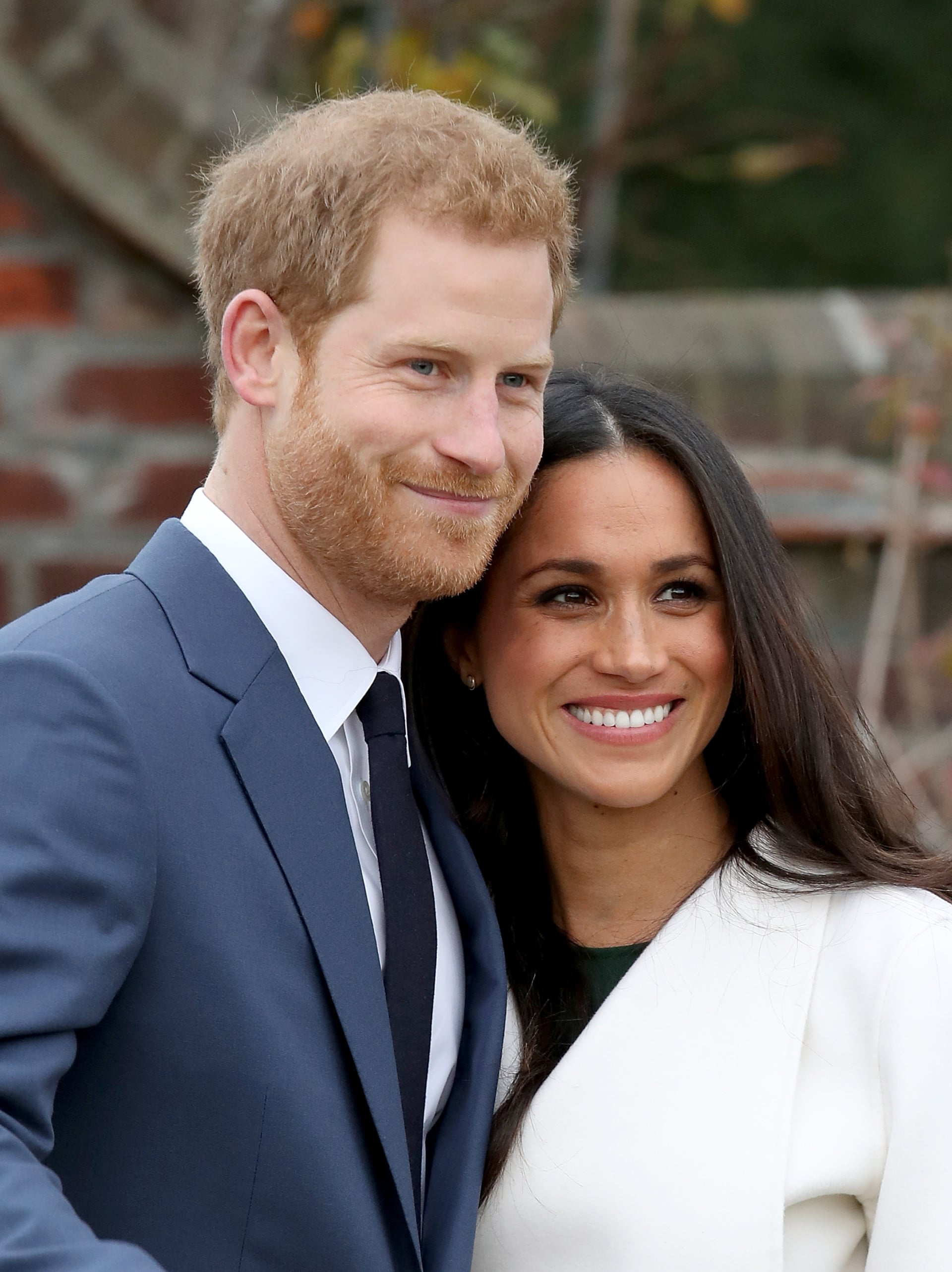 Meghan Markle and Prince Harry's wedding: your guide to the big day