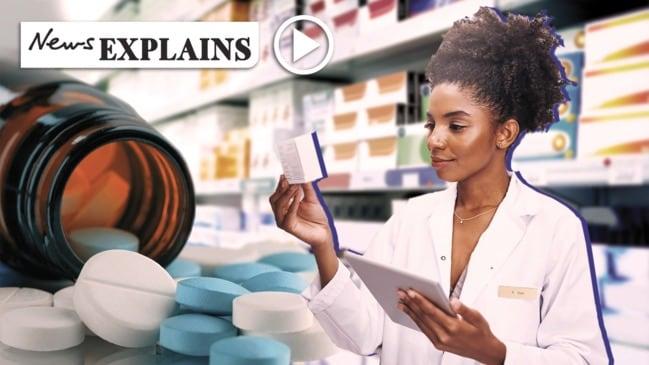 Pharmaceutical Benefits Scheme: Why is Australia falling behind?