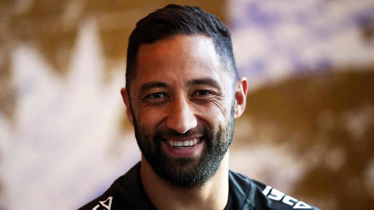 Benji Marshall has inked a deal with Souths