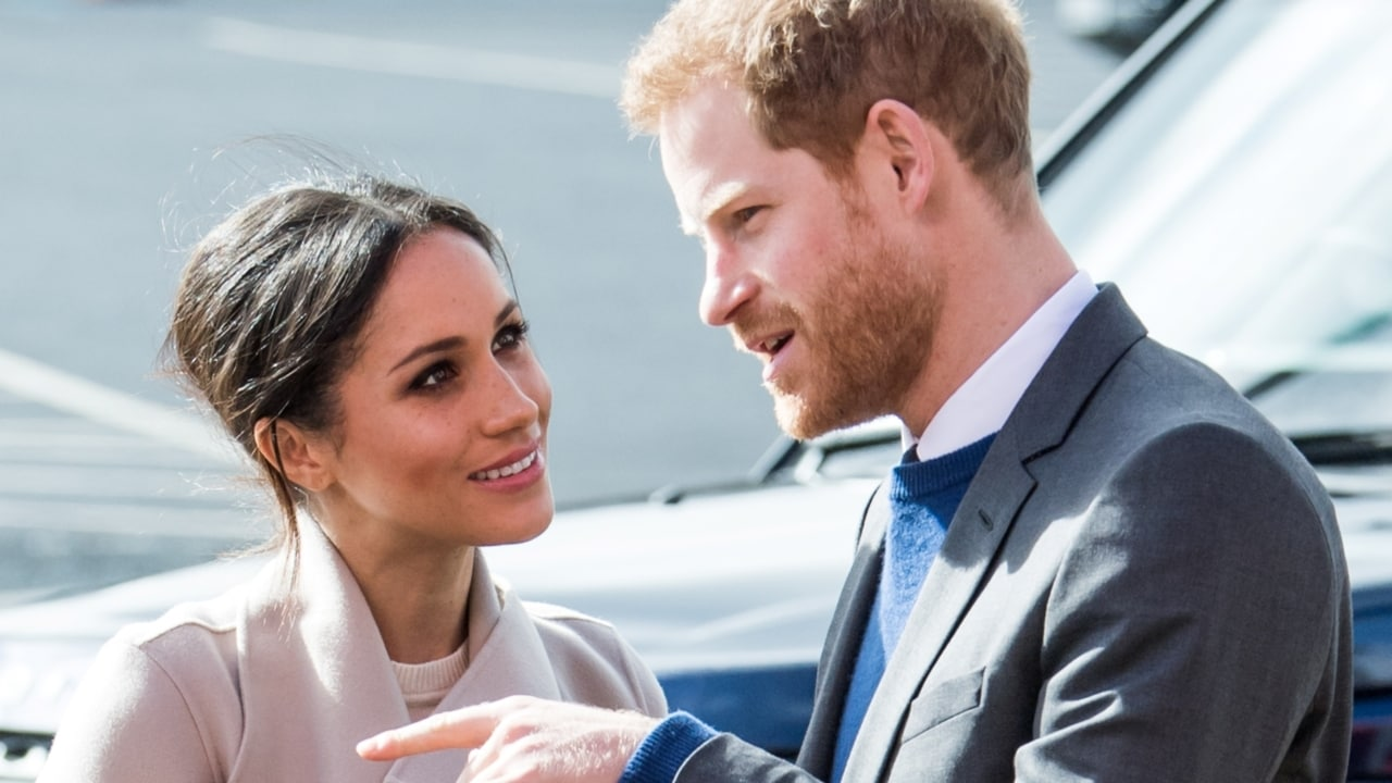 Image result for meghan markle and thomas markle
