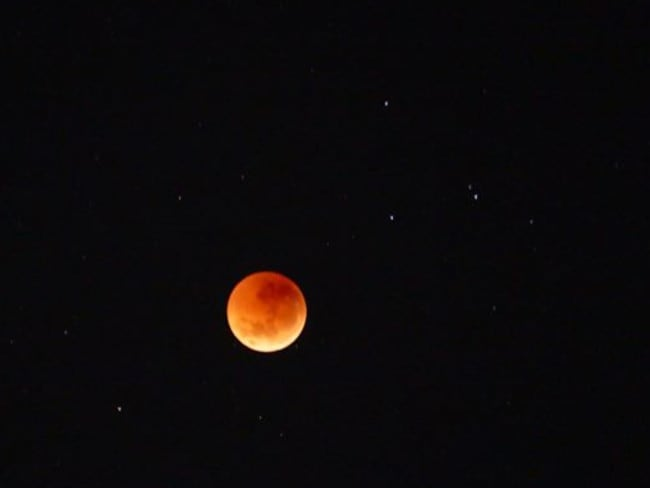 blood moon january 2019 baltimore - photo #46