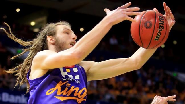 Craig Moller has signed with Melbourne United.