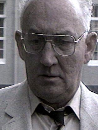 Ridsdale has been in prison since 1994.