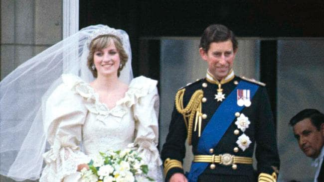 How a panicked Prince Charles rushed into a marriage proposal to a