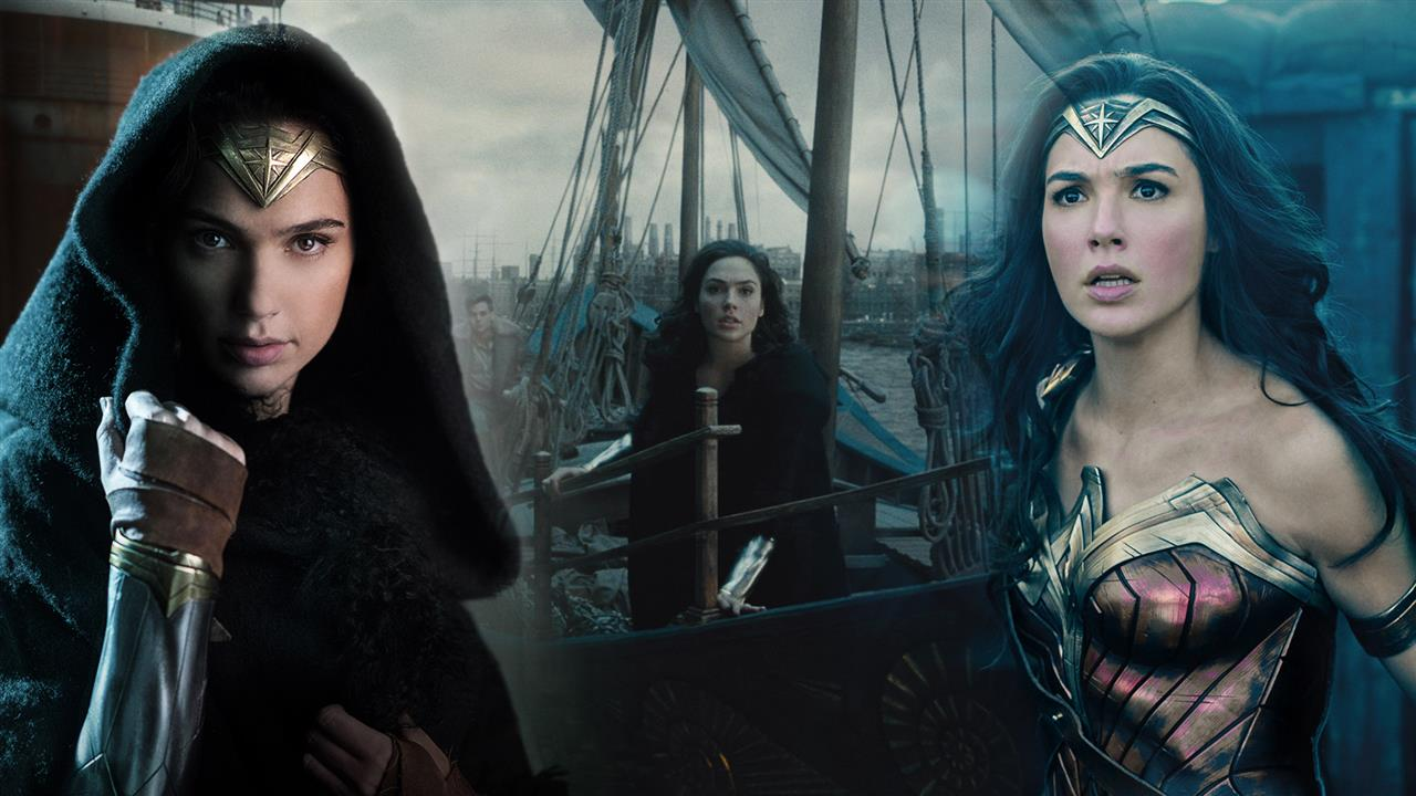 'Wonder Woman': The Long Journey from Comic to Big Screen