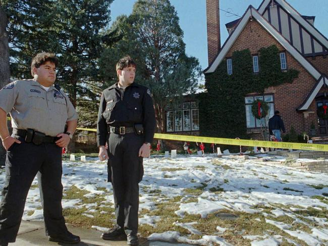 Walker believes the crime scene at the Ramsey's home was 'mismanaged'. Picture: David Zalubowski/AP Photo