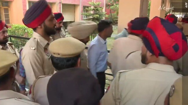 Six escape death sentence for rape, murder of 8-year-old Indian girl