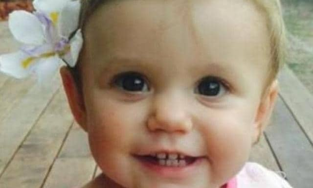 Baby died after hospital 'didn't believe' she swallowed button battery