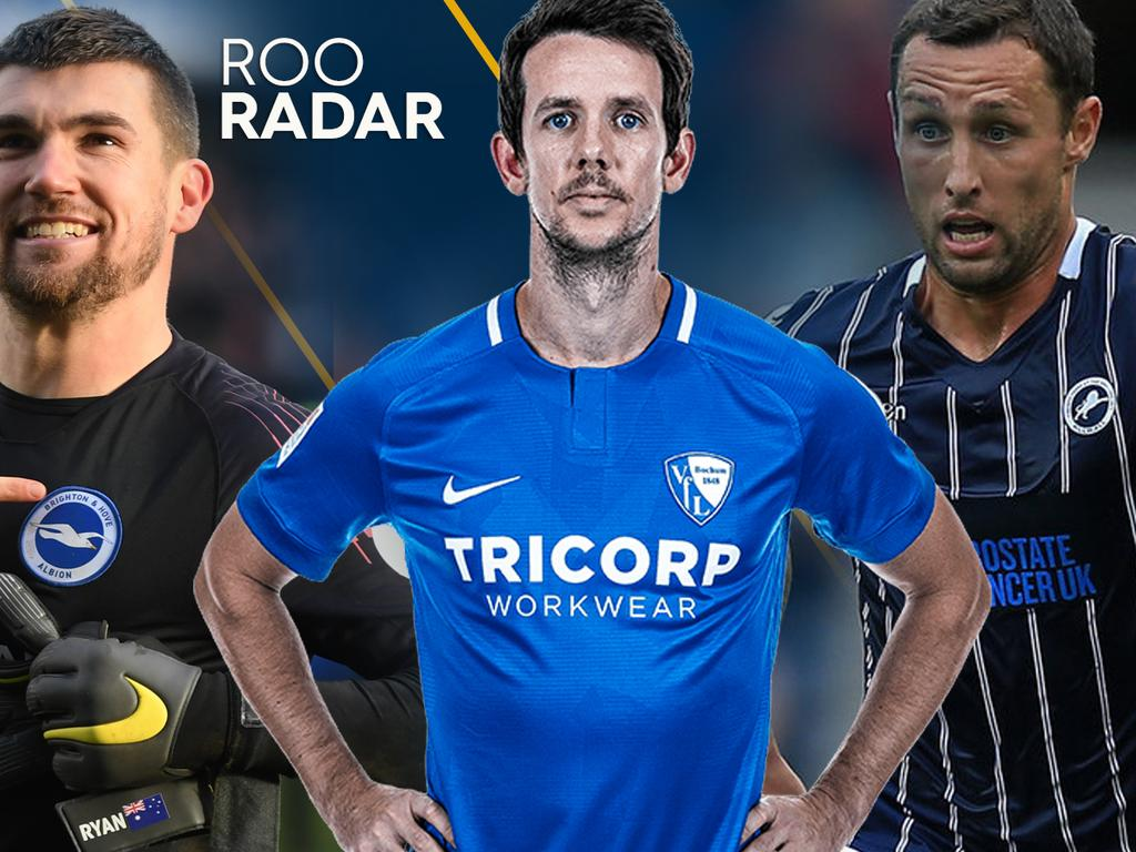 Catch up on all the latest on our Aussies abroad in another edition of Roo Radar!