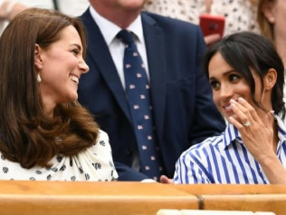 The Duchesses Day Out at Wimbledon
