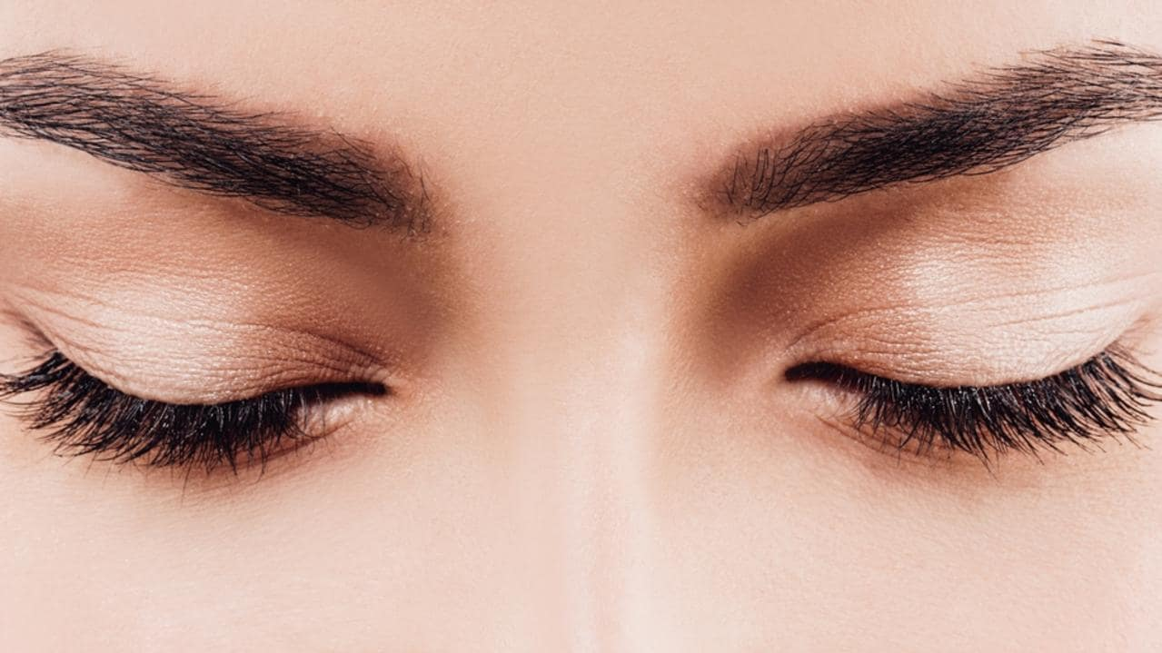 Eyebrows aren't just there to make your face look nice. They could be survival tools.