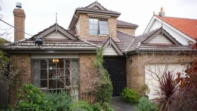 41 Rowell Ave, Camberwell, was the top reported private sale at $1.7 million.