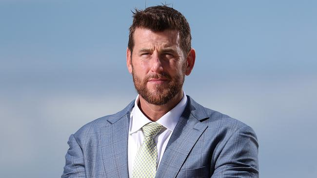 Ben Roberts-Smith denies the allegations. Picture: Peter Wallis