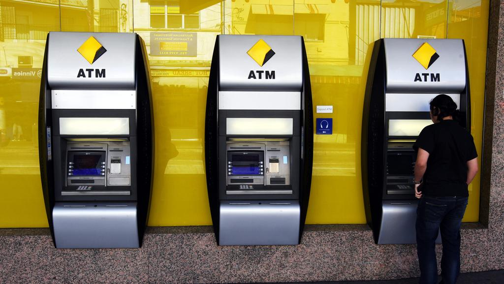 commonwealth bank daily atm limit