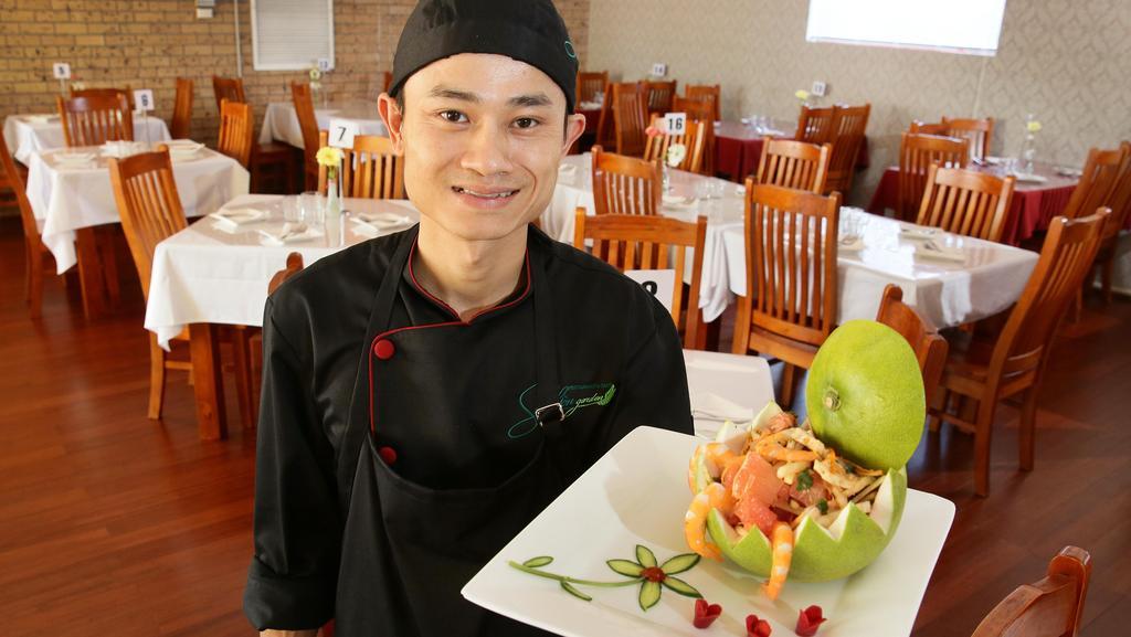 Telegraph Thai Food Restaurant