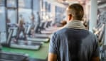 Are gyms safe to go to during the coronavirus outbreak? Image: iStock.