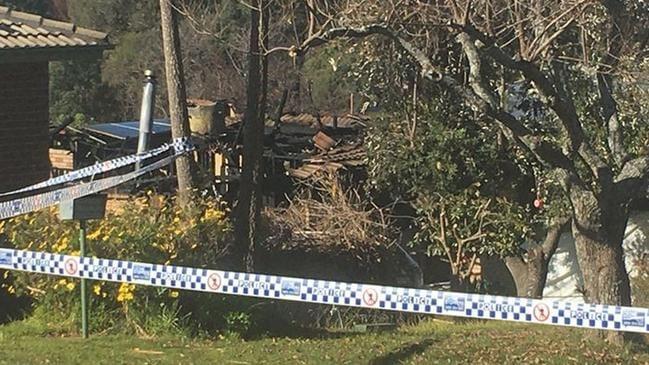 Batlow: Twin girls killed in house fire – NEWS.com.au