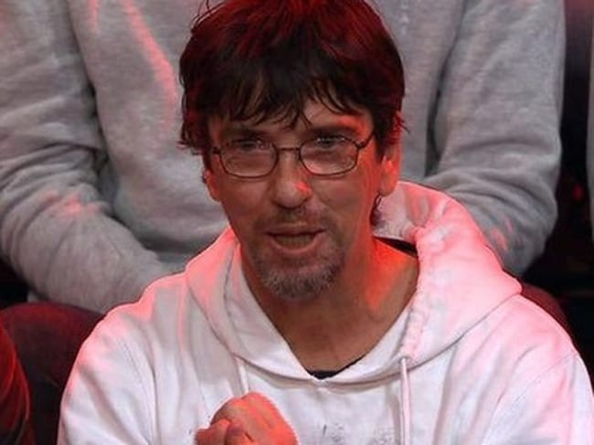 Duncan Storrar's story sparked sympathy among Q&A viewers.